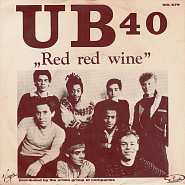 Ноты UB40 - Red Red Wine