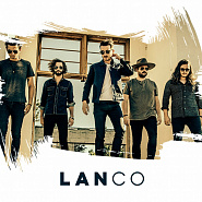 LANCO - Middle of the Night ноты для фортепиано