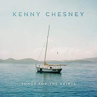 Kenny Chesney - Better Boat (feat. Mindy Smith) ноты для фортепиано