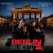 Ноты Capital Bra - Berlin lebt 2