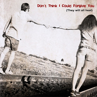 Robin Berrygold - Don't Think I Will Forgive You ноты для фортепиано