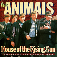 The Animals - House of the Rising Sun ноты для фортепиано