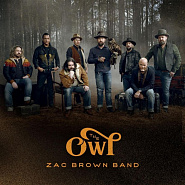 Zac Brown Band - The Woods ноты для фортепиано