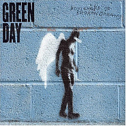 Green Day - Boulevard of Broken Dreams ноты для фортепиано