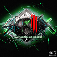 Skrillex - Scary Monsters And Nice Sprites ноты для фортепиано