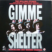 The Rolling Stones - Gimme Shelter ноты для фортепиано