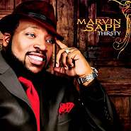 Marvin Sapp - Never Would Have Made It ноты для фортепиано