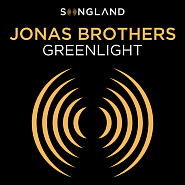 Jonas Brothers - Greenlight (From Songland) ноты для фортепиано