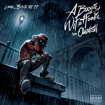 A Boogie wit da Hoodie - Look Back at It ноты для фортепиано