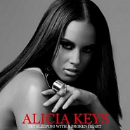 Ноты Alicia Keys - Try Sleeping With A Broken Heart