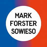Mark Forster - Sowieso ноты для фортепиано