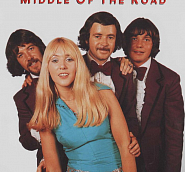 Middle Of The Road ноты для фортепиано