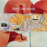 Depeche Mode - Never Let Me Down Again ноты для фортепиано