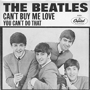 The Beatles - Can't Buy Me Love ноты для фортепиано