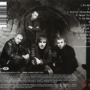 Three Days Grace - Animal I Have Become ноты для фортепиано