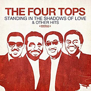 The Four Tops - Standing In The Shadows Of Love ноты для фортепиано