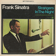 Frank Sinatra - Strangers In The Night ноты для фортепиано