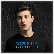 Ноты Shawn Mendes - Stitches
