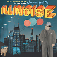 Ноты Sufjan Stevens - Chicago