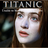 James Horner - Unable to Stay, Unwilling to Leave (Titanic Soundtrack OST) ноты для фортепиано