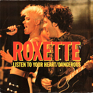 Ноты Roxette - Listen to your heart
