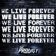 The Prodigy - We Live Forever ноты для фортепиано