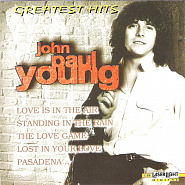 Ноты John Paul Young - Yesterday's Hero