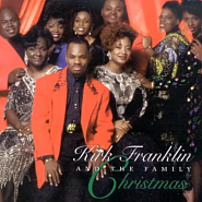 Kirk Franklin - Now Behold the Lamb ноты для фортепиано