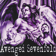 Avenged Sevenfold - We Come Out at Night ноты для фортепиано