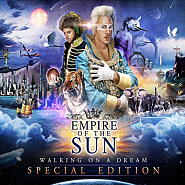 Empire of the Sun - Walking on a Dream ноты для фортепиано