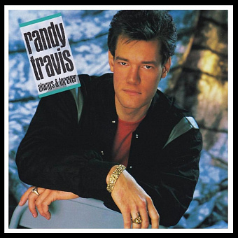 Randy Travis - Forever and Ever, Amen ноты для фортепиано