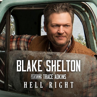 Blake Shelton, Trace Adkins - Hell Right ноты для фортепиано