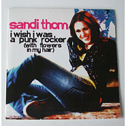 Sandi Thom - I wish I was a punk rocker ноты для фортепиано
