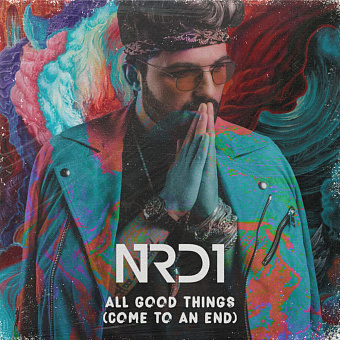 NRD1 - All Good Things (Come to an End) ноты для фортепиано