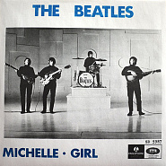 Ноты The Beatles - Michelle