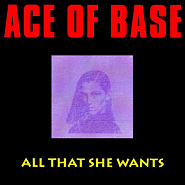 Ace of Base - All That She Wants ноты для фортепиано