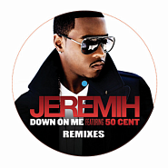 Ноты Jeremih - Down on Me