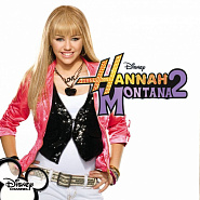 Miley Cyrus - One in a million (from Hannah Montana 2) ноты для фортепиано