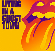 The Rolling Stones - Living in a Ghost Town ноты для фортепиано