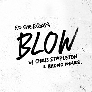 Ноты Ed Sheeran - BLOW