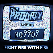 The Prodigy и др. - Fight Fire with Fire ноты для фортепиано