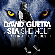 David Guetta и др. - She Wolf (Falling to Pieces) ноты для фортепиано