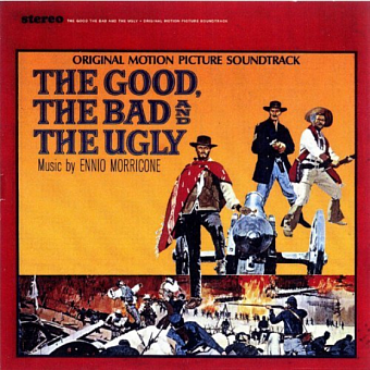 Ennio Morricone - The Ecstasy of Gold (From The Good, the Bad and the Ugly) ноты для фортепиано