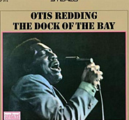 Otis Redding - (Sittin' on) The Dock of the Bay ноты для фортепиано