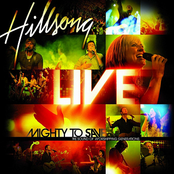 Hillsong Worship - Mighty to Save ноты для фортепиано