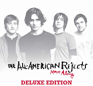 The All-American Rejects - Move Along ноты для фортепиано