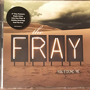 The Fray - You Found Me ноты для фортепиано