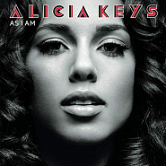 Ноты Alicia Keys - Like You'll Never See Me Again