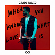 Craig David - When You Know What Love Is ноты для фортепиано