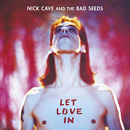 Nick Cave & the Bad Seeds - Red Right Hand ноты для фортепиано